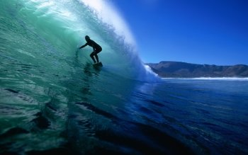 Sports - Surfing Wallpapers and Backgrounds ID : 111520