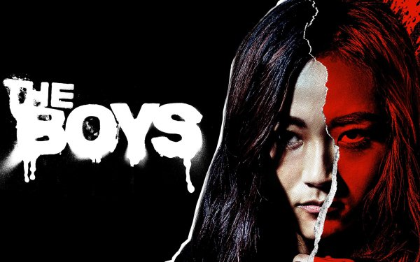 TV Show The Boys The Female HD Wallpaper   Background Image