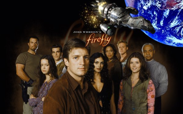TV Show Firefly HD Wallpaper   Background Image