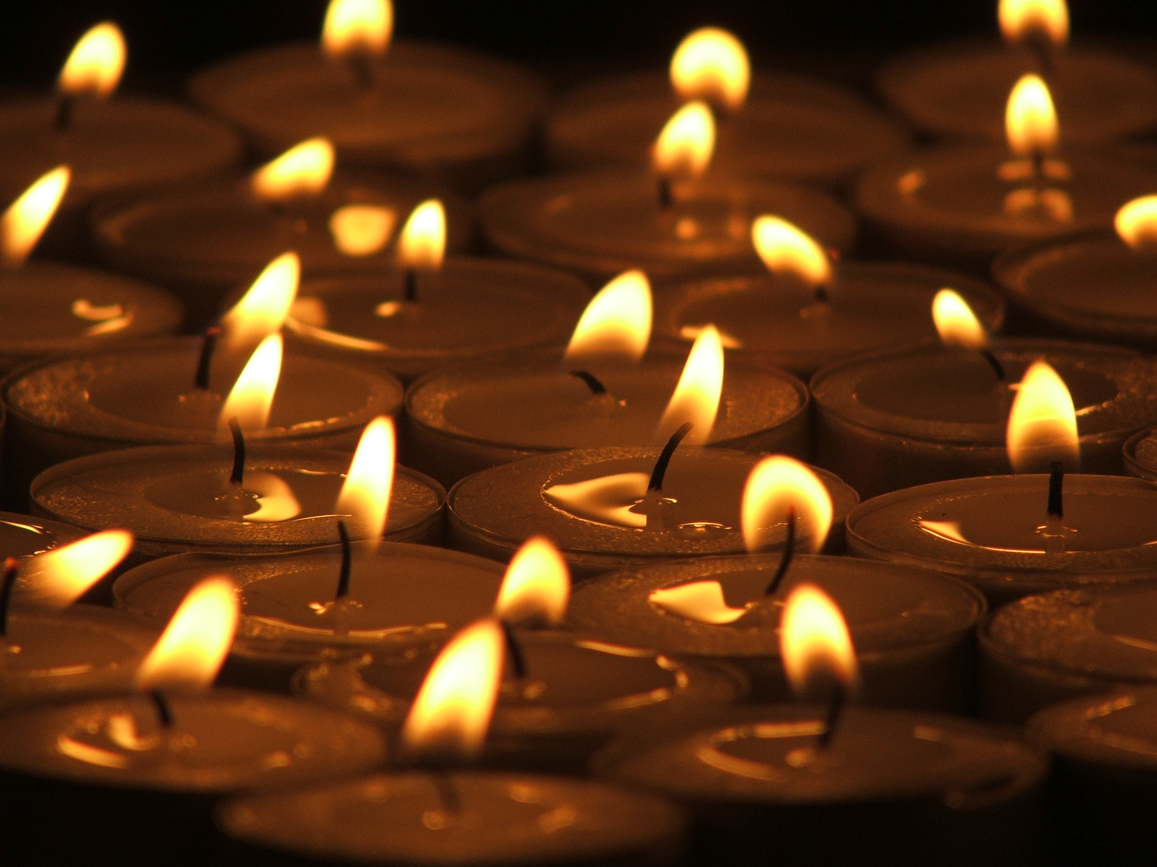candle full hd wallpaper and background 2272x1704 id
