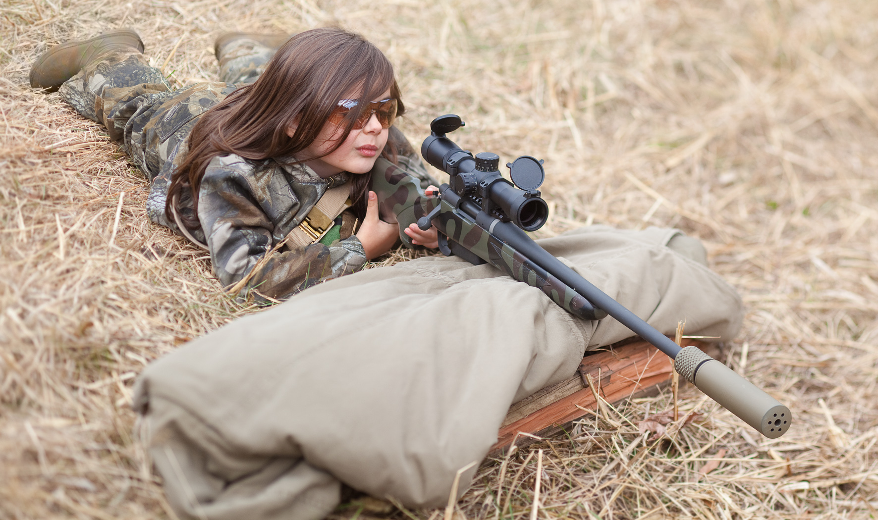 women army sniper wallpaper - photo #3