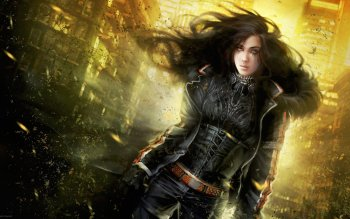 Sci Fi - Women Wallpapers and Backgrounds ID : 112120