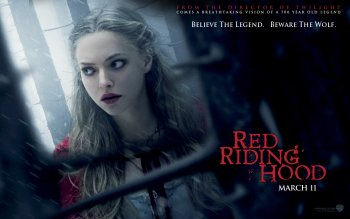 Фильм - Red Riding Hood Wallpapers and Backgrounds ID : 112122