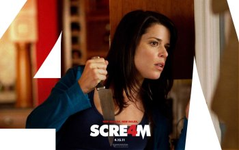 Movie - Scream 4 Wallpapers and Backgrounds ID : 112130
