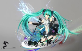 Anime - Vocaloid Wallpapers and Backgrounds ID : 112952