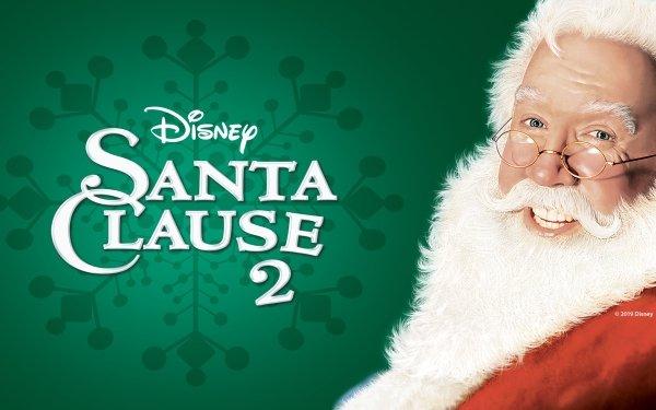 Movie The Santa Clause 2 Santa Tim Allen HD Wallpaper   Background Image