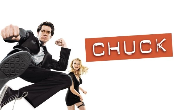 TV Show Chuck HD Wallpaper | Background Image