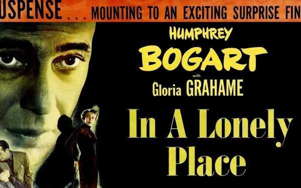 Movie In A Lonely Place HD Wallpaper   Background Image