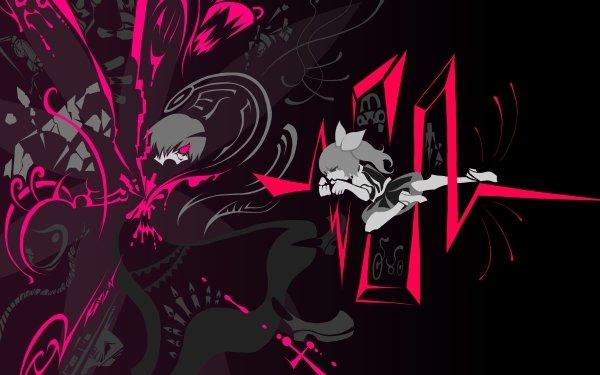 Anime Touhou Alice Margatroid Daiyousei HD Wallpaper | Background Image