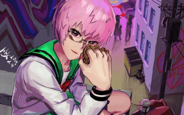 Anime The Disastrous Life of Saiki K. Saiki Kusuo no Sainan Saiki Kusuo Fondo de pantalla HD   Fondo de Escritorio