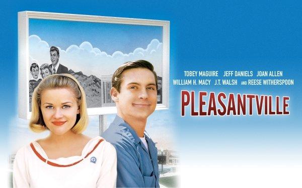 Movie Pleasantville HD Wallpaper   Background Image