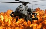 Preview Military Helicopters: darkness