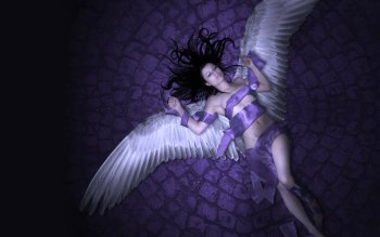 CGI - Angel Wallpapers and Backgrounds ID : 113460