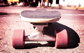 Deporte - Skateboarding Wallpapers and Backgrounds ID : 113500