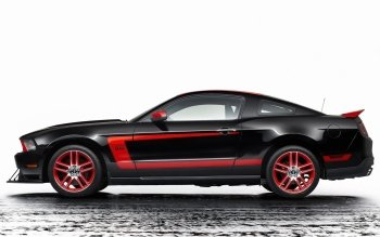 Vehicles - Mustang Wallpapers and Backgrounds ID : 113580