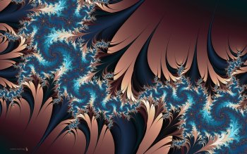 Abstracto - Fractal Wallpapers and Backgrounds ID : 113762