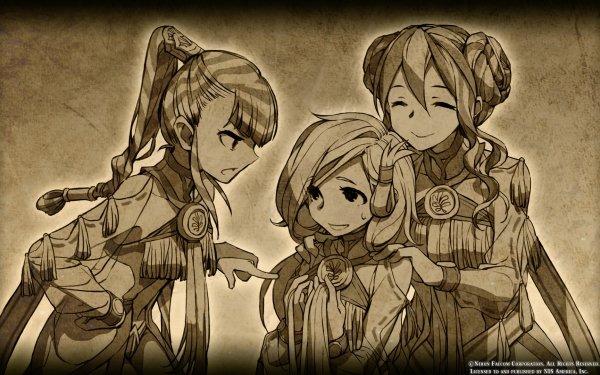 Video Game Ys VIII: Lacrimosa of DANA / イースVIII-Lacrimosa of DANA- HD Wallpaper   Background Image