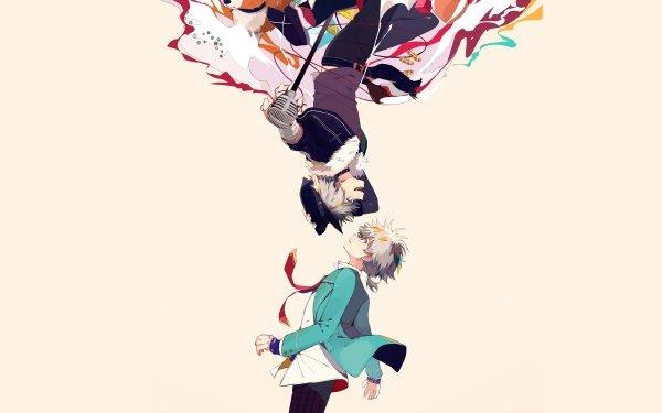 Anime Ensemble Stars Koga Oogami HD Wallpaper   Background Image