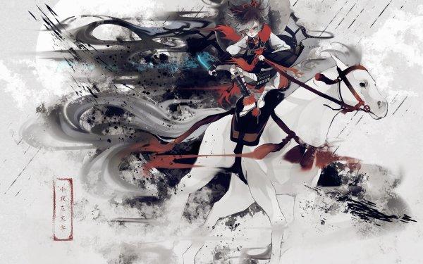 Anime Ensemble Stars Sayo Samonji HD Wallpaper | Background Image