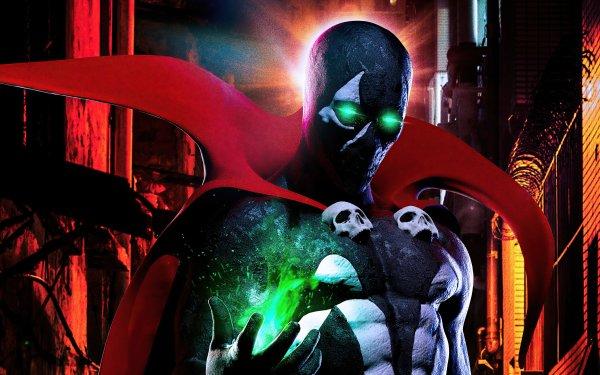 Comics Spawn Image Comics HD Wallpaper | Background Image