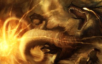 Fantasy - Drachen Wallpapers and Backgrounds ID : 114010