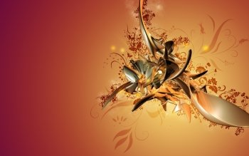 Abstract - Digital Art Wallpapers and Backgrounds ID : 114210