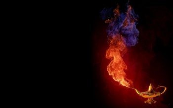 Artistic - Fire Wallpapers and Backgrounds ID : 114242
