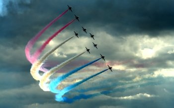 Militär - Air Show Wallpapers and Backgrounds ID : 114300
