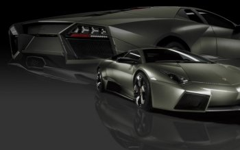Vehicles - Lamborghini Wallpapers and Backgrounds ID : 114510