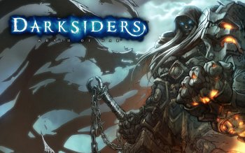 Video Game - Darksiders Wallpapers and Backgrounds ID : 114720