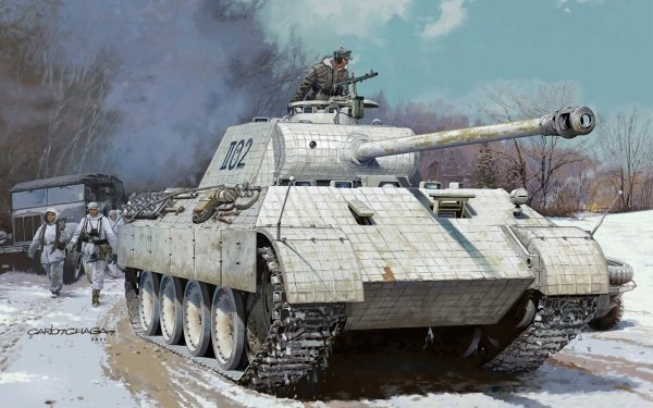 Military Tank Tanks Wehrmacht HD Wallpaper   Background Image