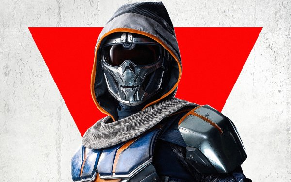 Movie Black Widow Taskmaster HD Wallpaper | Background Image