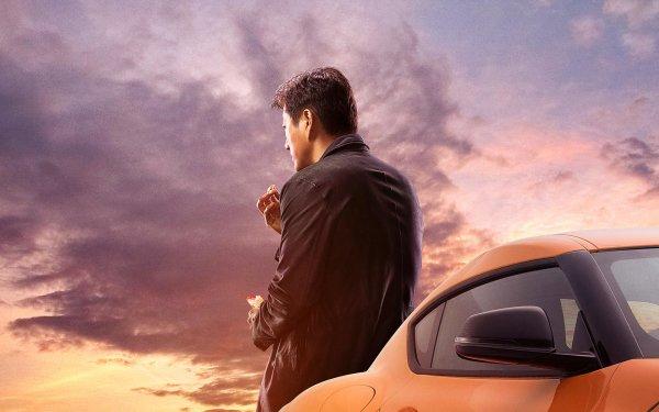 Películas Rápidos y Furiosos 9 Rápidos y Furiosos Sung Kang Han Fondo de pantalla HD | Fondo de Escritorio