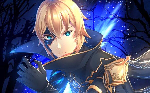 Video Game Genshin Impact Dainsleif HD Wallpaper   Background Image