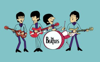 Music - The Beatles Wallpapers and Backgrounds ID : 115482