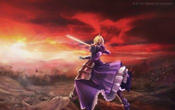Anime - Fate/Zero Wallpapers and Backgrounds ID : 115572