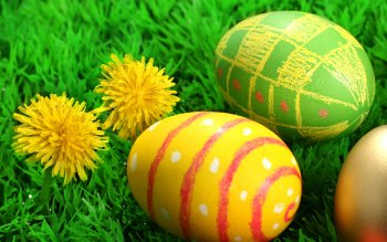 Holiday - Easter Wallpapers and Backgrounds ID : 115600