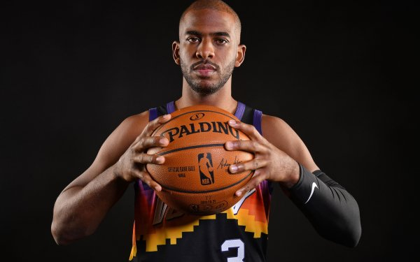 Sports Chris Paul Basketball Phoenix Suns Nike NBA HD Wallpaper   Background Image