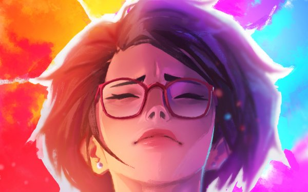 Video Game Life is Strange: True Colors Alex Chen HD Wallpaper | Background Image