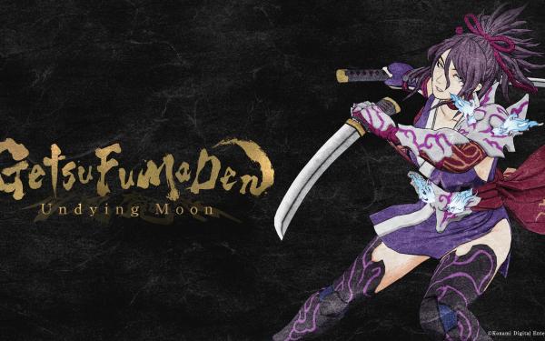 Video Game GetsuFumaDen: Undying Moon Getsu Fuma Den Getsu Renge HD Wallpaper | Background Image
