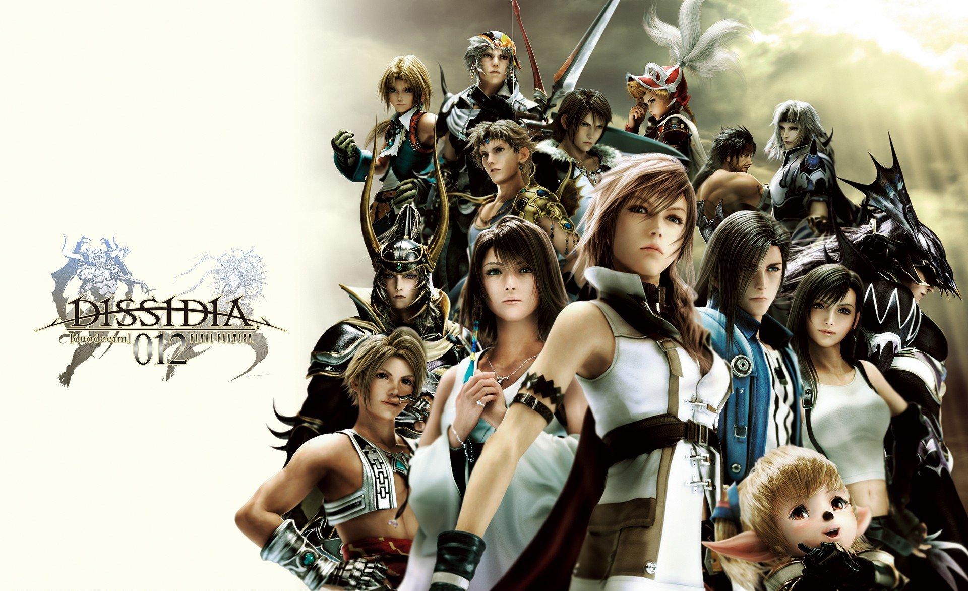 Final Fantasy X Yuna HD Wallpaper