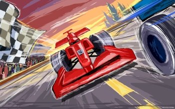 Sports - Artistic Wallpapers and Backgrounds