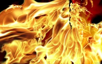 Artistic - Fire Wallpapers and Backgrounds ID : 116200