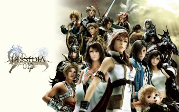 Video Game - Final Fantasy Wallpapers and Backgrounds ID : 116420
