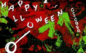 Holiday - Halloween Wallpapers and Backgrounds ID : 116562
