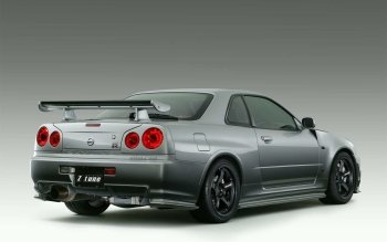 Vehicles - Nissan Wallpapers and Backgrounds ID : 116870