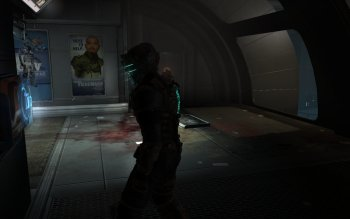 Computerspiel - Dead Space 2 Wallpapers and Backgrounds ID : 116990