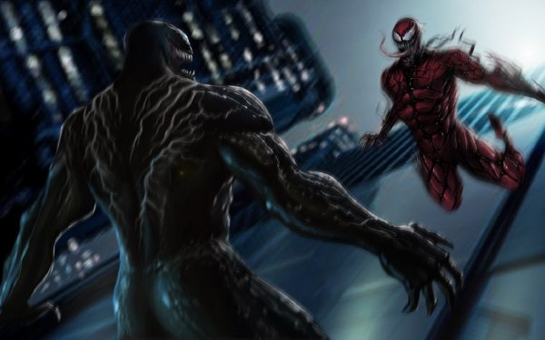 Movie Venom: Let There Be Carnage Carnage Venom HD Wallpaper | Background Image