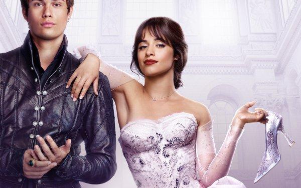 Movie Cinderella (2021) Camila Cabello Cinderella Nicholas Galitzine HD Wallpaper | Background Image