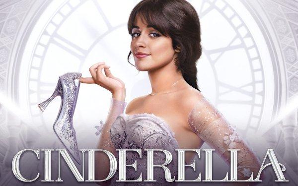 Movie Cinderella (2021) Camila Cabello Cinderella HD Wallpaper | Background Image